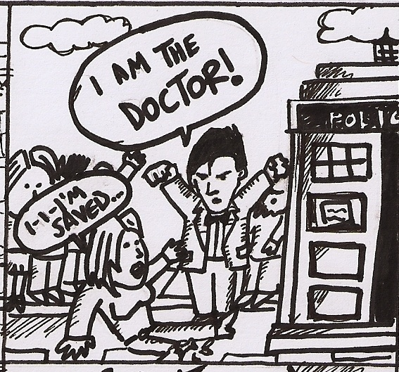 The Doctor 3