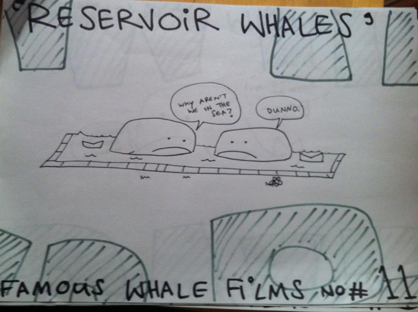 Reservoir Whales