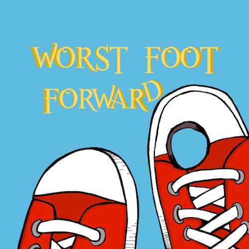 Worst Foot Forward Ep 5