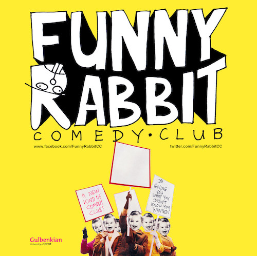Funny Rabbit Podcast