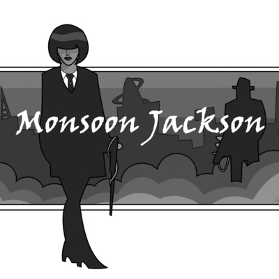 Monsoon Jackson Season 2