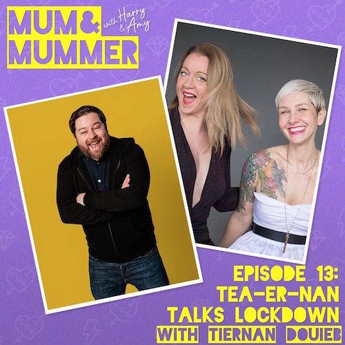 Mum And Mummer Podcast