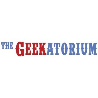 The Geekatorium