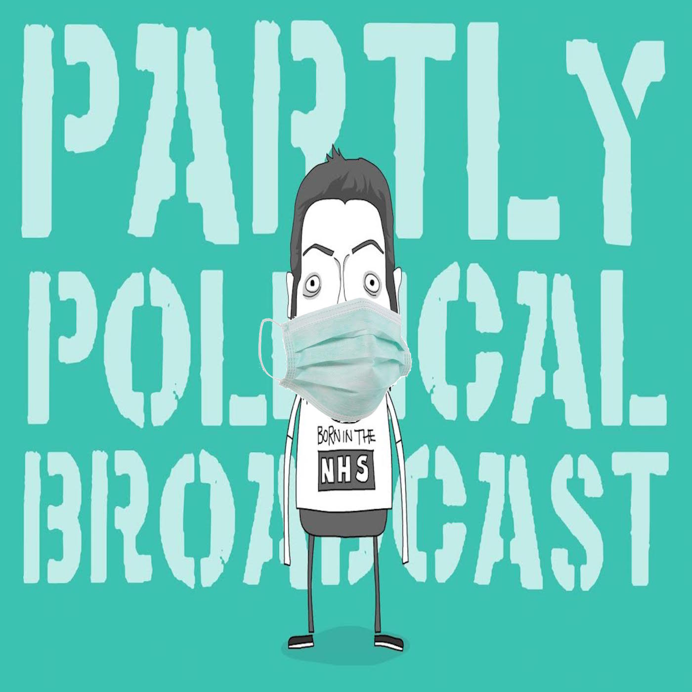 Partly Political Broadcast returns!