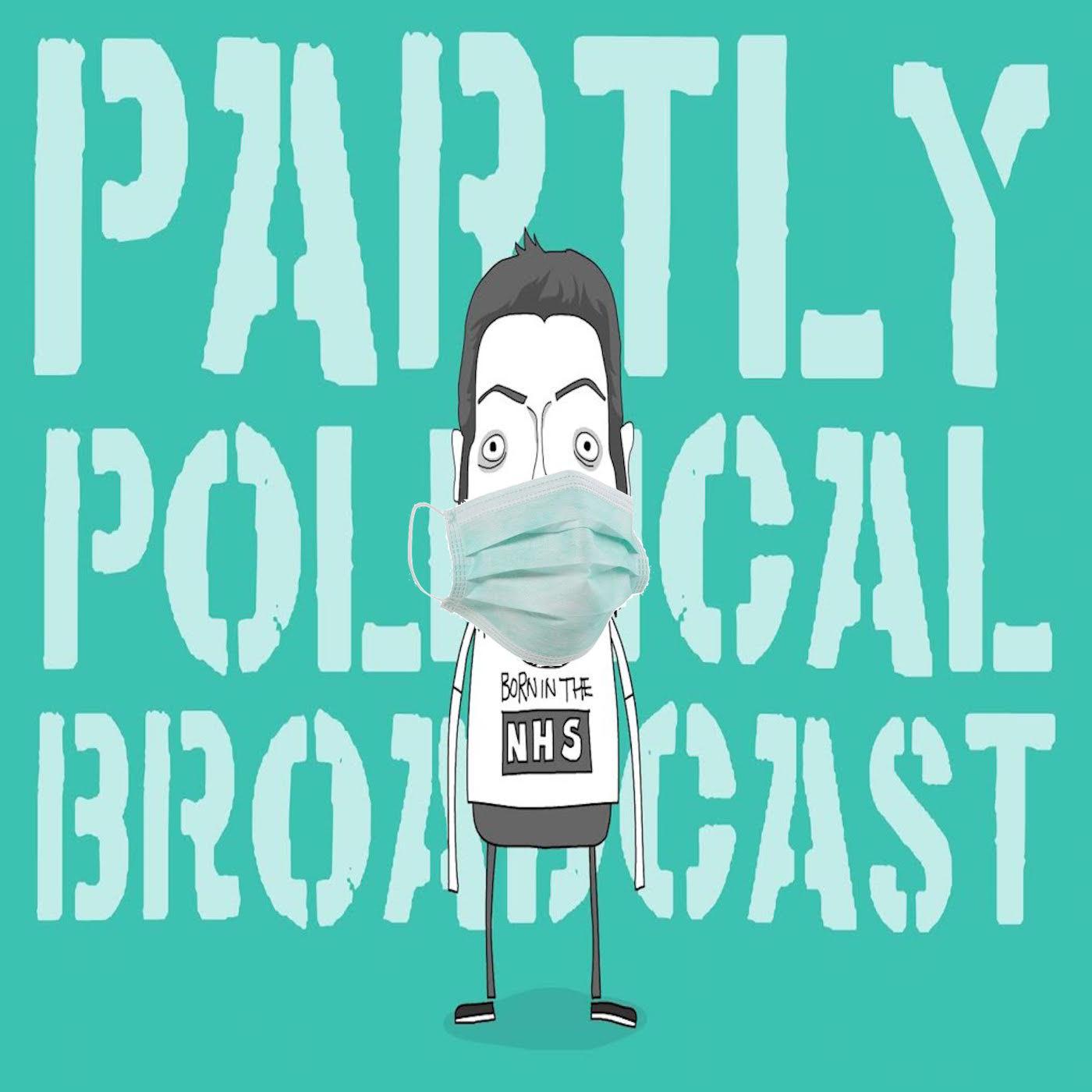 Partly Political Broadcast returns!